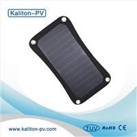 6.5W Solar Charger for Mobile Phone