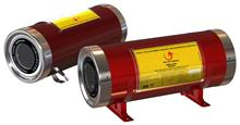 QRR 10/SG 热气溶胶灭火装置(壁挂式)