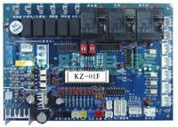 热泵热水器电控板/热泵板/热泵控制板/空气能热泵板/热泵配件KZ-01F