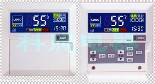 热泵控制面板/热泵热水器配件/热泵控制器/KZ-02