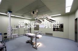 河源洁净手术室系统工程
