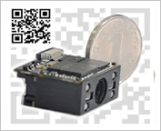 LV3000二维码扫描模块,智能手机PDA二维嵌入模块