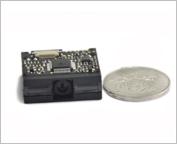 LV1000微嵌入式条码扫描引擎,高集成度,工业性能
