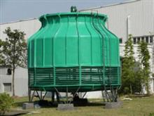 大型玻璃鋼冷卻塔