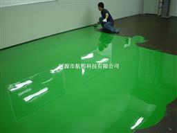 河源环氧树脂平涂型地坪漆