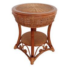 纯天然植物藤桌椅
