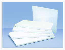 硅酸铝纤维板