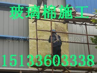 无锡市钢结构玻璃棉岩棉无锡市玻璃棉规格铝箔贴面玻璃棉