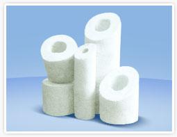 硅酸铝纤维管