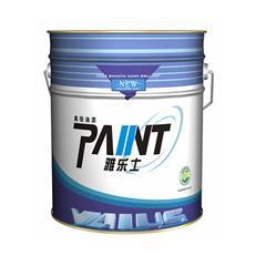 净味竹炭抗污高级墙面漆