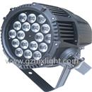 10W*18PCS 4IN1 Waterproof Par Light
