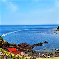 韩国济州岛4日3晚跟团游