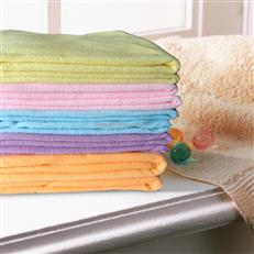 超细纤维毛巾30*30 汽车擦车巾