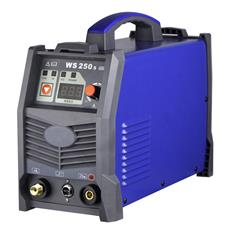TIG250S 250A IGBT Single function TIG Inverter DC welding machine welder with CE Mark