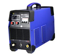 TIG300S 300A IGBT Single function TIG Inverter DC welding machine welder with CE Mark