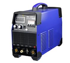 TIG300A 300A MOSFET TIG/ARC Inverter DC welding machine welder with CE Mark