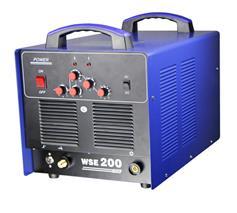 TIG200 AC/DC 200A MOSFET AC/DC TIG Inverter DC welding machine welder with CE Mark