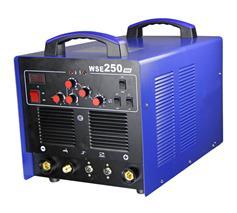 TIG250 AC/DC 250A MOSFET AC/DC TIG Inverter DC welding machine welder with CE Mark