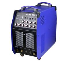 TIG400BP AC/DC 400A MOSFET AC/DC TIG Inverter DC welding machine welder with CE Mark