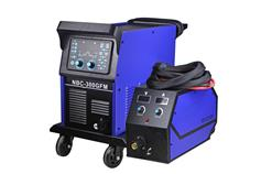 MIG300GFM 300A IGBT digital MIG Inverter DC welding machine welder with CE Mark
