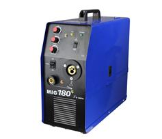 MIG180 180A MIG MOSFET integrated DC welding machine welder with CE Mark