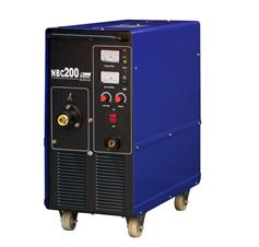 MIG200S 200A MIG MOSFET integrated DC welding machine welder with CE Mark