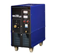 MIG250S 250A MIG MOSFET integrated DC welding machine welder with CE Mark