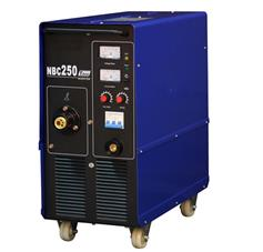MIG250Y 250A MIG MOSFET integrated DC welding machine welder with CE Mark