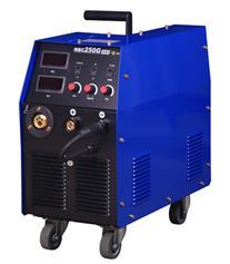 MIG250G 250A MIG IGBT integrated DC welding machine welder with CE Mark