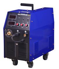 MIG300G 300A MIG IGBT integrated DC welding machine welder with CE Mark