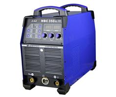 MIG350GD 350A MIG IGBT separated DC welding machine welder with CE Mark