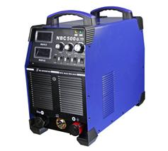 MIG500G 500A MIG IGBT separated DC welding machine welder with CE Mark