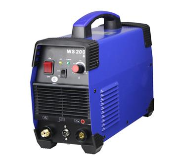 TIG200S 200A IGBT Single function TIG Inverter DC welding machine welder with CE Mark