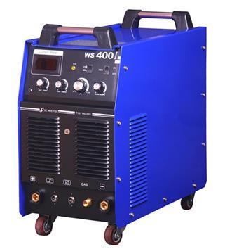 TIG400IJ 400A IGBT module TIG/ARC Inverter DC welding machine welder with CE Mark