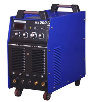 TIG500IJ 500A IGBT module TIG/ARC Inverter DC welding machine welder with CE Mark