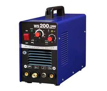 TIG200P 200A IGBT Pulse TIG Inverter DC welding machine welder with CE Mark