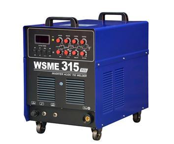 TIG315P AC/DC 315A MOSFET AC/DC TIG Inverter DC welding machine welder with CE Mark