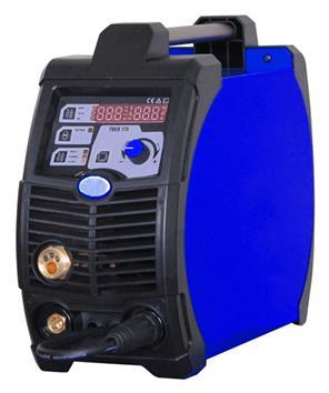MIG175GD 175A MIG IGBT integrated DC welding machine welder with CE Mark