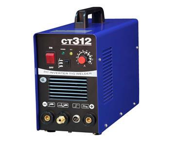CT312 TIG/MMA/CUT MOSFET Inverter DC welding machine welder with CE Mark