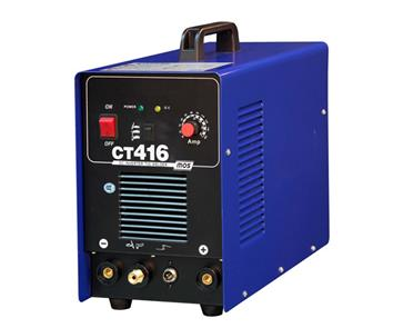 CT416 TIG/MMA/CUT MOSFET Inverter DC welding machine welder with CE Mark