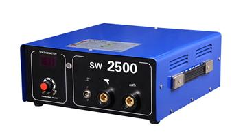 SW2500 2500W M3-M8 Stud welding Inverter DC welding machine welder with CE Mark