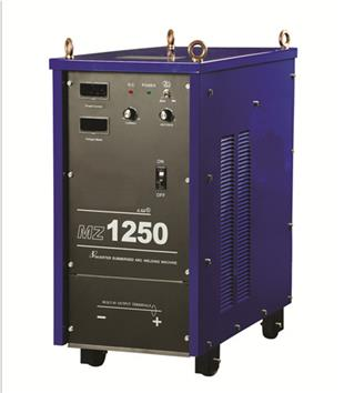 MZ1250 1250A IGBT module submerged ARC Inverter DC welding machine welder with CE Mark