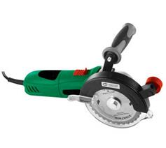 M1YT-ZTH-125 Ø125mm Dual-blade Saw power tools with GS Mark