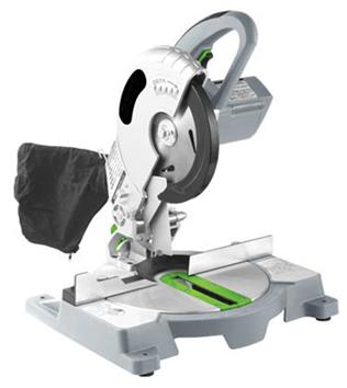 M1YX-2ZTH-190 Ø190mm Compound Mitre Saw power tools with GS Mark