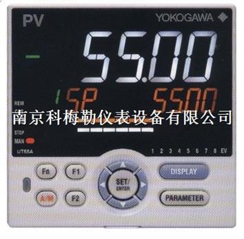 数字指示调节器