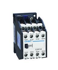正泰CJX1系列交流接触器