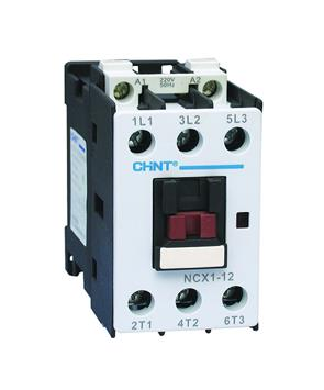 NC1系列交流接触器