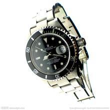 精工纯钢款男士腕表  DF006系列