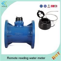 DN250mm Woltman Water Meter