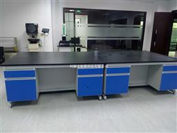 梅州实验室,中央实验台